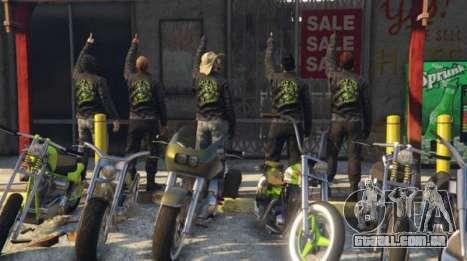 GTA Online Melhores Equipes