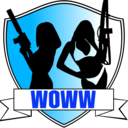Mulheres de Armas