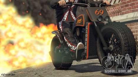 Locais Ov Gta de GTA Online