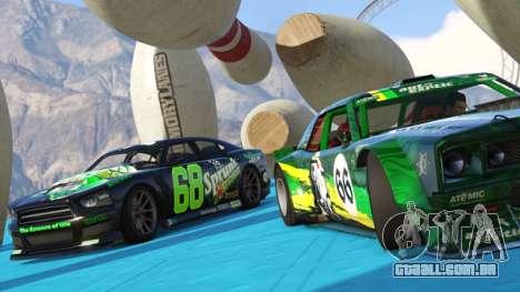 GTA Online Stunt Race Criador agora disponível