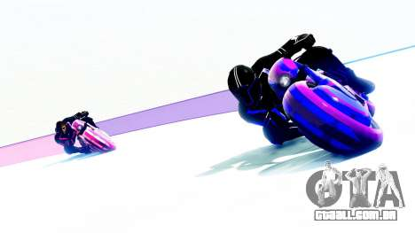 GTA Online: Deadline de diversão arte por MR.T.MAN
