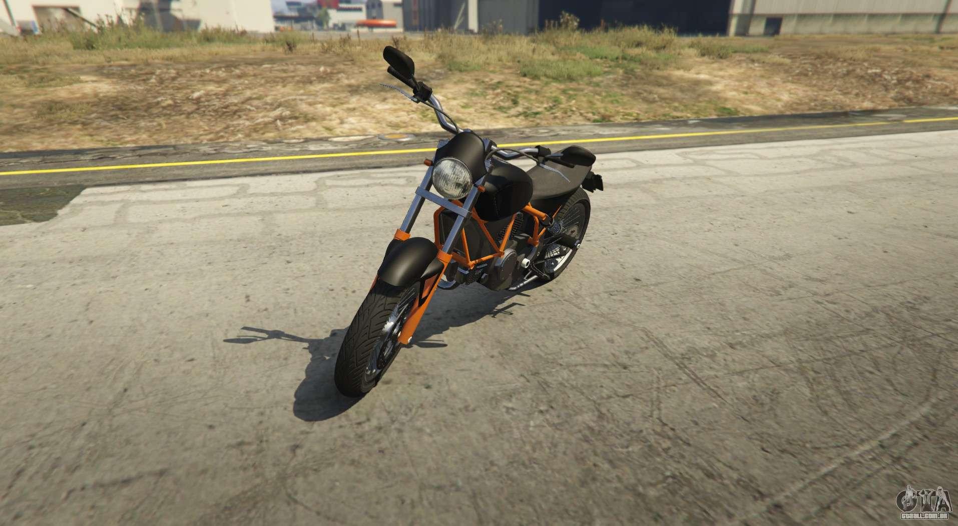 Pegassi Esskey - motocicleta para a vida cotidiana
