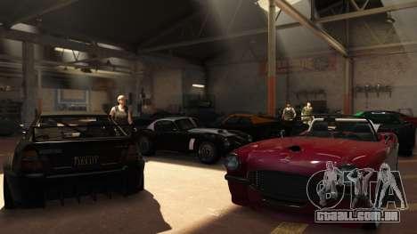 Novo exóticos carros em GTA Online