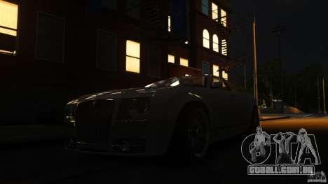 PMP600 Sport Wagon para GTA 4 vista direita