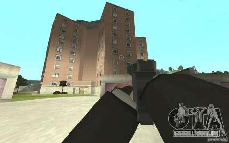 Nova animação de GTA IV para GTA San Andreas
