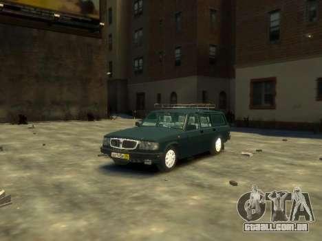 310221 vagão do gás para GTA 4