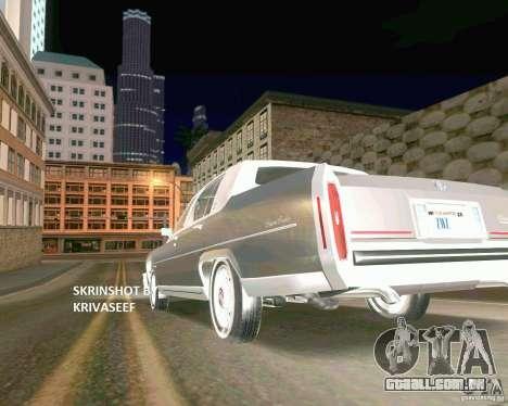 Young ENBSeries para GTA San Andreas oitavo tela