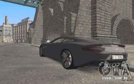 Nova reflexão sobre carro para GTA San Andreas segunda tela