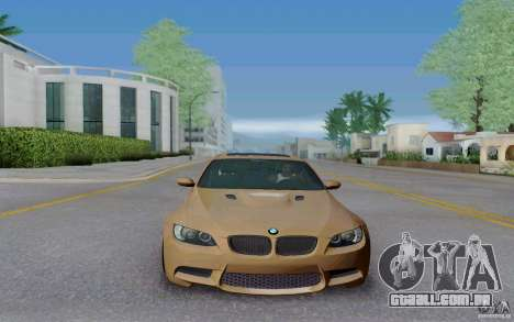 Possível Sa_RaNgE v 3.0 para GTA San Andreas segunda tela