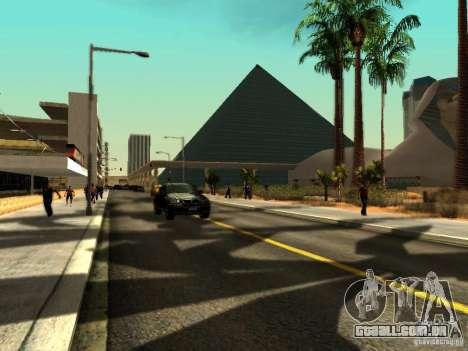 ENBSeries v1.2 para GTA San Andreas twelth tela