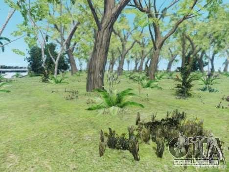 Lost Island IV v1.0 para GTA 4 terceira tela