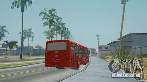 Deutz TATSA Puma D12 36 Grupo Plaza para GTA San Andreas