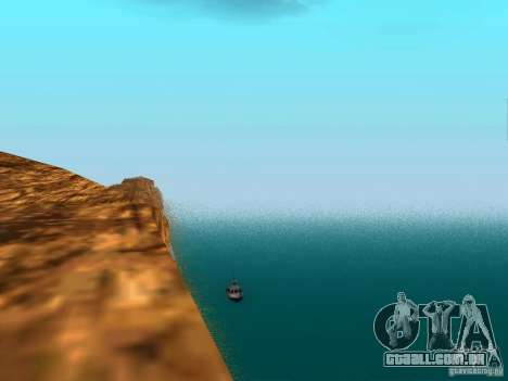 ENBSeries v1.2 para GTA San Andreas décimo tela