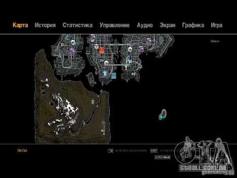 Lost Island IV v1.0 para GTA 4 sétima tela