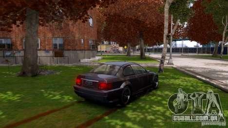 Simple ENB para GTA 4 oitavo tela