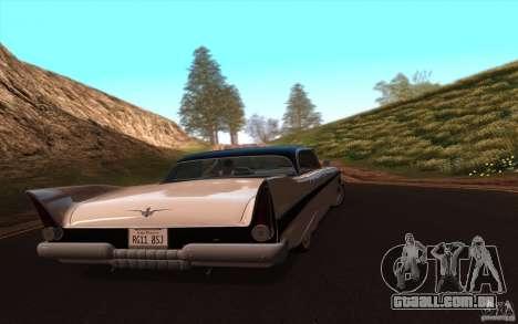 SA Illusion-S V3.0 para GTA San Andreas segunda tela