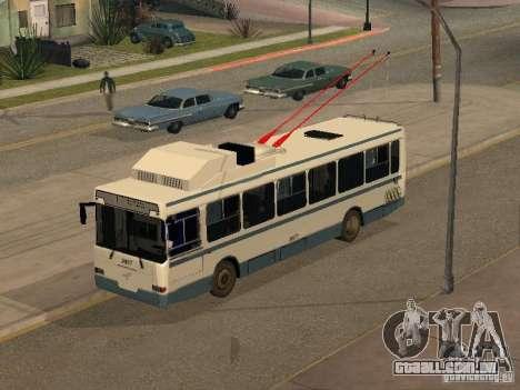 MTrZ 5279 para GTA San Andreas