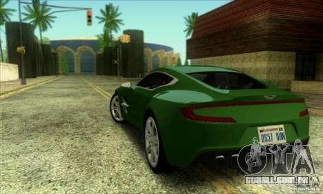 SA_gline v 2.0 para GTA San Andreas sétima tela