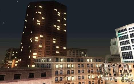 SA Illusion-S V3.0 para GTA San Andreas sétima tela
