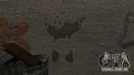 Grafite novo para GTA 4 terceira tela