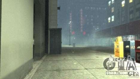 Saites ENBSeries Low v4.0 para GTA 4