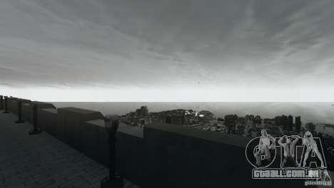 Saites ENBSeries Low v4.0 para GTA 4 décima primeira imagem de tela
