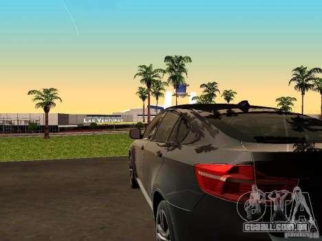 ENBSeries v1.2 para GTA San Andreas sétima tela