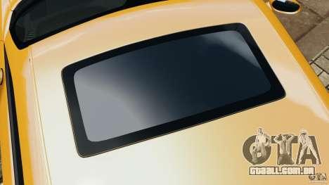 Dodge Challenger SRT8 392 2012 [EPM] para GTA 4