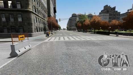 Corrida de rua para GTA 4 segundo screenshot
