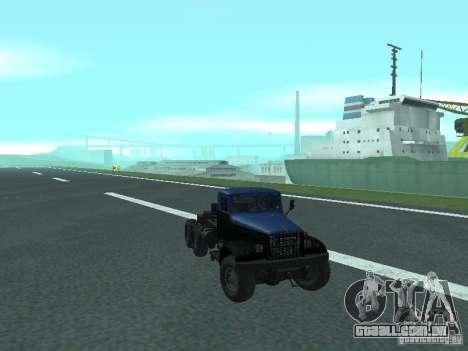 YAZ 214 para GTA San Andreas