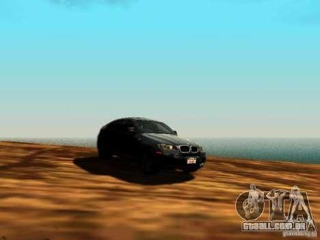 ENBSeries v1.2 para GTA San Andreas nono tela