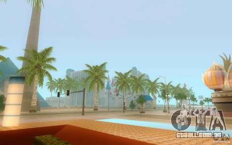 ENBSeries By Eralhan para GTA San Andreas quinto tela
