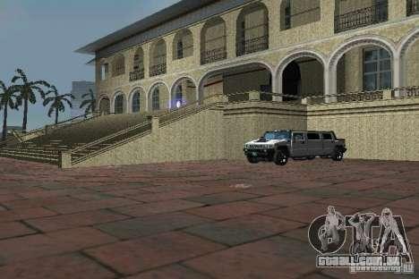 New Mansion para GTA Vice City terceira tela
