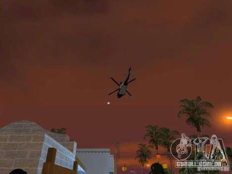 Grove Street Forever para GTA San Andreas sexta tela
