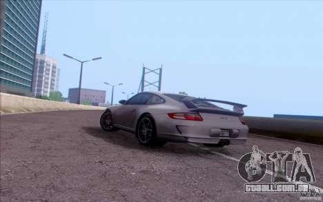 SA Illusion-S V4.0 para GTA San Andreas terceira tela