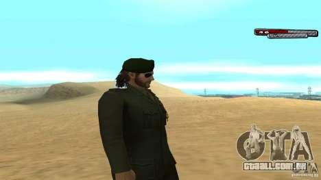 Geral para GTA San Andreas terceira tela