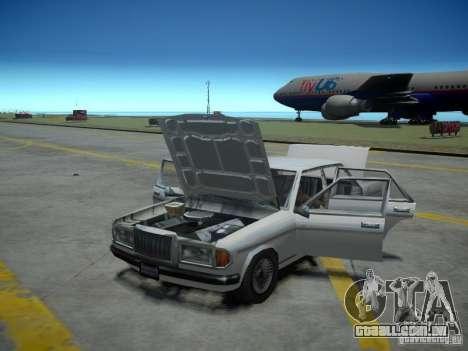 Admiral SA para GTA 4 vista direita