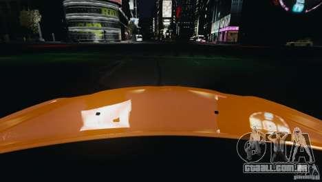Saites ENBSeries Low v4.0 para GTA 4 por diante tela