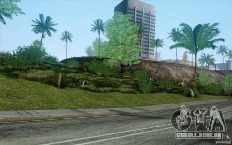 SA Beautiful Realistic Graphics 1.6 para GTA San Andreas sétima tela