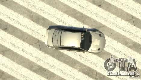 Sentinel Grand Sport para GTA 4 vista direita