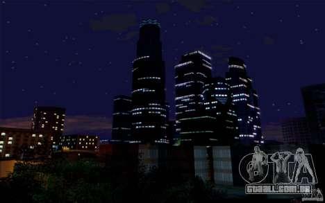 SA Illusion-S V4.0 para GTA San Andreas oitavo tela