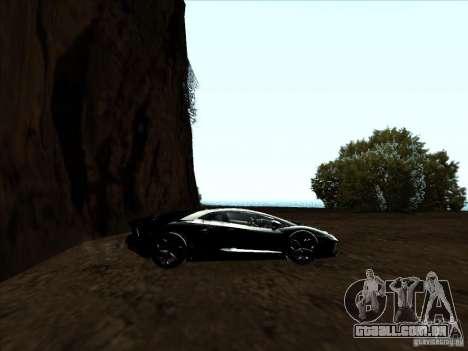 ENBSeries v1.0 para GTA San Andreas terceira tela