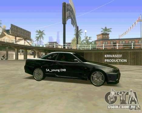 Young ENBSeries para GTA San Andreas sétima tela