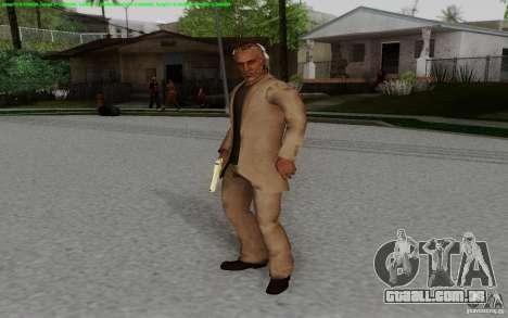 Raul Menendez 2025 para GTA San Andreas