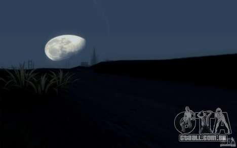 RoSA Project v1.0 para GTA San Andreas décima primeira imagem de tela