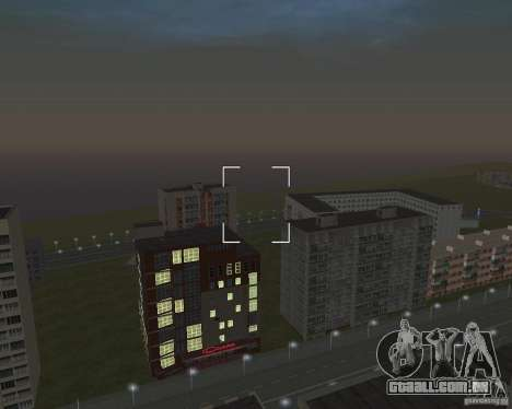 Nižegorodsk 0.5 BETA para GTA San Andreas terceira tela