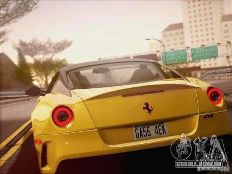 SA_NGGE ENBSeries v. 1.2 Final para GTA San Andreas oitavo tela