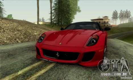SA_gline v 2.0 para GTA San Andreas décimo tela