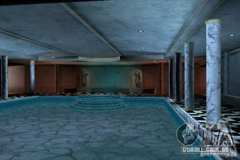 New Mansion para GTA Vice City sétima tela