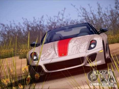 SA_NGGE ENBSeries v. 1.2 Final para GTA San Andreas sétima tela